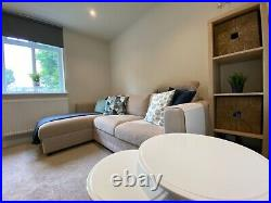 3-Seat Sofa With Chaise Longue