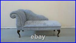 52 Long Chaise Longue Lounge Sofa Day Bed Seat Chair