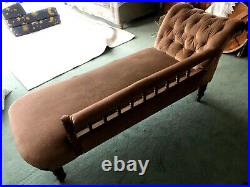 Antique chaise lounge good used condition