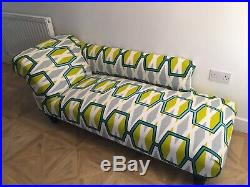 Chaise longue Sofa Bed Seat Exceptional Piece That Really Stands Out In A Room