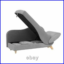 Chaz Storage Chaise Lounge RRP £499