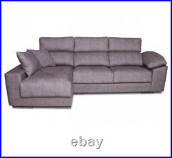 Corner Sofa Bed With Chaiselongue