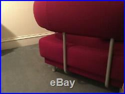 Heals Chaise Longue / Double Sofa Bed