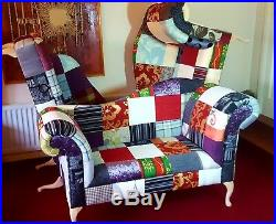 New sofa love seat chaise lounge patchwork