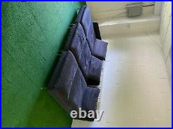 SODERHAMN Ikea Chaise Longue X3-PRICE PER CHAIR SEE BELOW FOR DELIVERY DETAILS