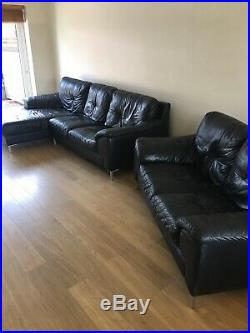 Sofa and 2 seater
