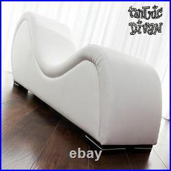 Tantra Sofa Kamasutra Relax Sex Chair Chaise Longue Sessel 1700/700/400 mm